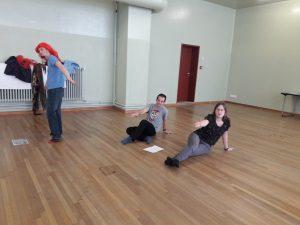 voorbeeld van dans met pasform 2