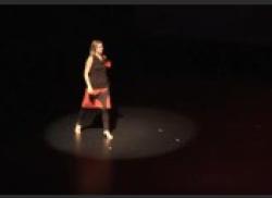 Filmpje van tango