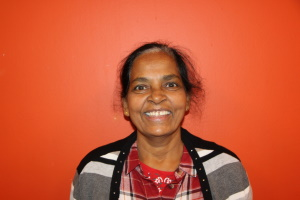 Geetha Kanahera